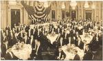 Alumni Dinner by Fordham Law School