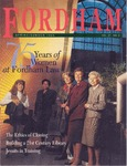 75 Years of Women at Fordham Law