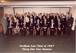 35 Year Reunion, Class of 1967
