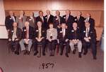 Reunion, Class of 1957 by Fordham Law School