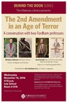2nd Amendment in an Age of Terror by Maloney Library