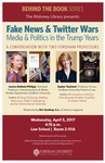 Fake News & Twitter Wars: Media & Politics in the Trump Years by Maloney Library