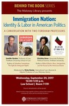 Immigration Nation: Identity & Labor in American Politics by Maloney Library