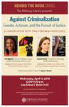 Against Criminalization: Gender, Activism, and the Pursuit of Justice