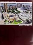 Bulletin of Information 1990-1991