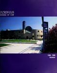 Bulletin of Information 1998-1999