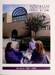 Bulletin of Information 1997-1998
