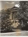 Fordham University - Collins Audtorium by Fordham Law School