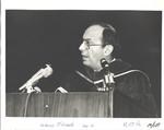 Alfonse M. D'Amato by Fordham Law School