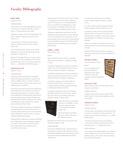 2008-2009 Fordham Law School Faculty Bibliography