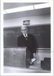 Albert A. Eustis by Fordham Law School