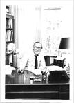 Barry E. Hawk by Fordham Law School