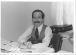 Barry L. Zaretsky by Fordham Law School