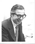 Carl Felsenfeld by Fordham Law School
