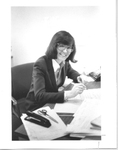 Catherine E. Cronin-Harris by Fordham Law School