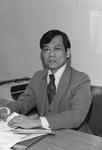 Frank Chiang