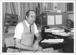 Joseph M. Perillo by Fordham Law School