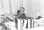 Joseph R. Crowley by Fordham Law School