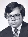 Juan U. Ortiz by Fordham Law School