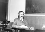 Lee S. Goldsmith by Fordham Law School