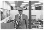 Ludwik A. Teclaff by Fordham Law School