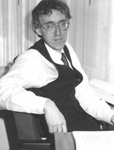 Mark L. Davies by Fordham Law School