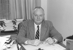 Peter J. O'Connor by Fordham Law School