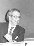 Richard W. Wallach by Fordham Law School