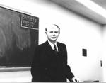Robert N. Zinman by Fordham Law School