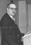 Roy Babitt by Fordham Law School