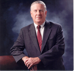 John D. Feerick, 1982-2002 by Fordham Law School