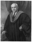 John F.X. Finn, 1954-1956 by Fordham Law School