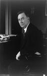 Francis P. Garvin, 1919-1923 by Harris & Ewing