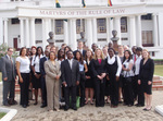 Supreme Court, Ghana Summer Program 2009 by Fordham Law School