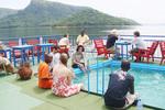 Weekend Cruise, Ghana Summer Program 2009