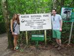 Kakum National Park, Ghana Summer Program 2012