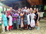 Kakum National Park, Ghana Summer Program 2012