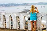 Elmina Castle, Ghana Summer Program 2012 by Fordham Law School