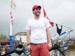 Elmina Harbor, Ghana Summer Program 2012