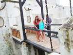 Elmina Castle, Ghana Summer Program 2012