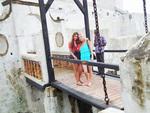 Elmina Castle, Ghana Summer Program 2012