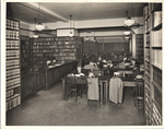 The Woolworth Building - Library by Fordham Law School