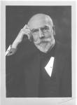 Paul Fuller, Fordham Law School Dean 1905-1912 by Fordham Law School