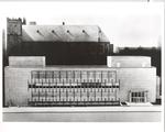 Architectural Renderings - Fordham Law School