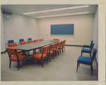 Fordham Law School - Classrooms