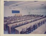 Fordham Law School - Classroom