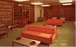 Faculty Library