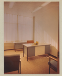 Interior-Faculty Office