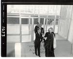 Law School at Lincoln Center Dedication