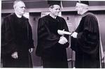 Dedication Ceremony - Robert F. Kennedy